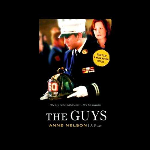 The Guys  Audiolibri