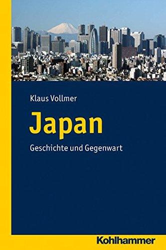 Das moderne Japan (Ländergeschichten)
