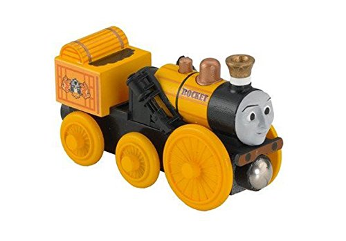 Image of Thomas & Friends Wooden Railway Stephen Engine