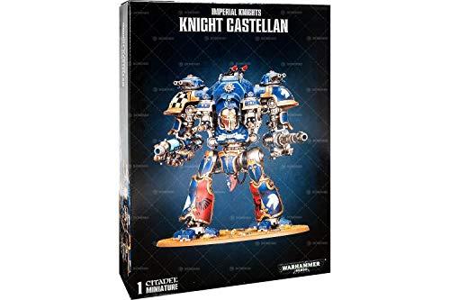 shop Warhammer 40k Imperial Knights Knight Castellan (54-16) ()
