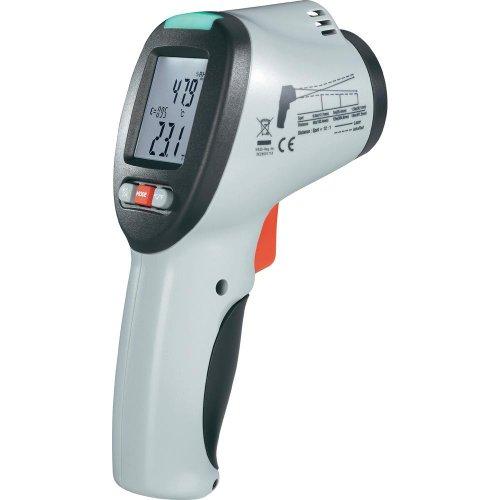 VOLTCRAFT IR-SCAN-350RH Infrarot-Thermometer, IR-Taupunkt-Messgerät von Technikus -