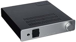 Nuforce HA 200 Amplificatore per Cuffie, Argento