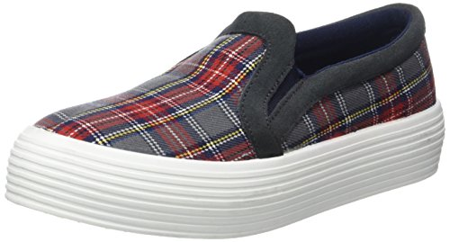 Sixtyseven Elásticos, Sneaker donna grigio Size: EU 38