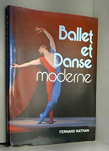 Ballet et danse moderne à travers les grands danseurs, chorégraphes et critiques.