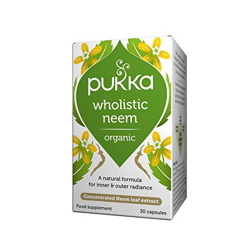 Pukka - Wholistic Neem - 19.5g