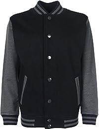 College-Jacke / Freizeitjacke - für Damen und Herren