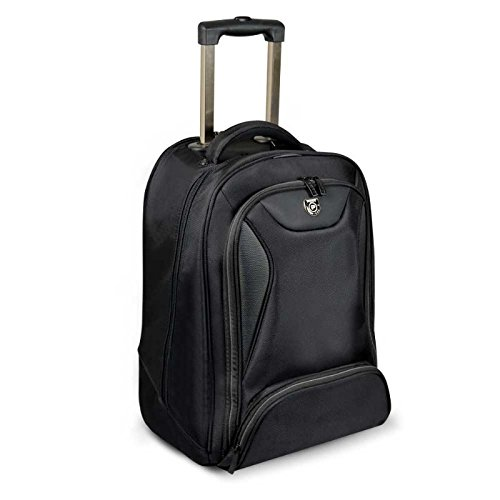 Port Notebooktrolley Business Line Manhattan BackPack (Jacobs Marc Nylon)