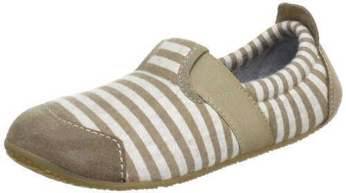 Living Kitzbühel T-Modell Velour Ruby, Chaussons mixte enfant