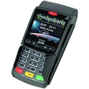 mobiles ec cash ger t ingenico iwl250 gprs telecash. Black Bedroom Furniture Sets. Home Design Ideas