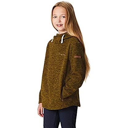 Regatta Children's Kalola Hooded Fleece 5