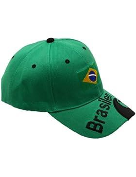 Brasile berretto berretto articolo per Fan WM/EM