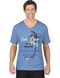Trigema T-shirt palmier
