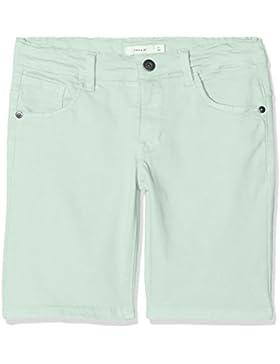 NAME IT Nkmryan Twiaake Long Shorts AF, Pantalones Cortos para Niños