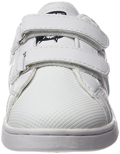 MTNG Attitude (MTNG8) Unisex-Kinder 69681 Sneakers Mehrfarbig (Action Pu Blancoserraje Pu Marino)