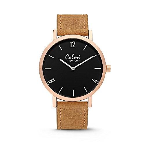 Colori Watch Colori Watch Armbanduhr Unisex Phantom Ø 42mm