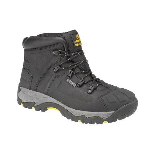 Amblers Steel FS32 - Chaussures de sécurité - Homme Noir