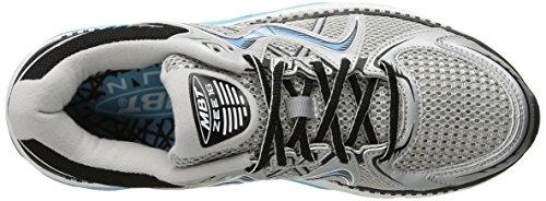MBT Sneakers 16 GRAY 700809-489Y ZEE Gris