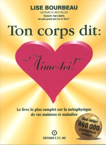 Ton corps dit :Aime-toi !