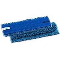 TTS 0Bb00745MB Microriccio con Velcro, 40cm, azul