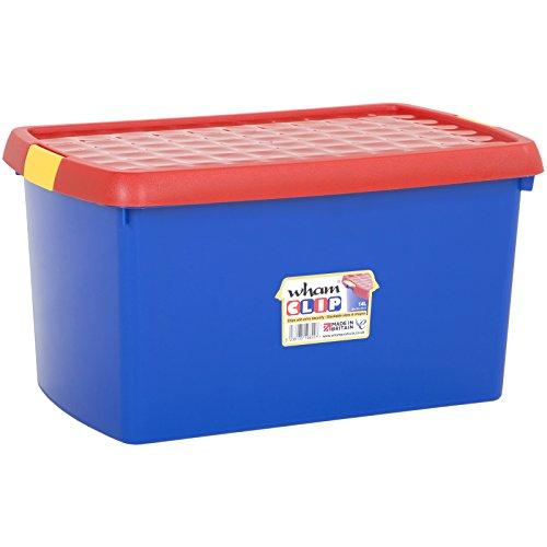 Aufbewahrungsboxen Kunststoff (PP),
