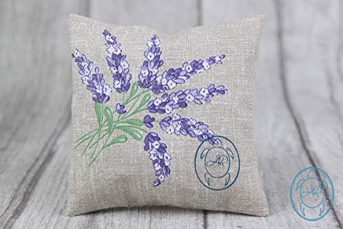 Lavendelkissen // Lavendel // Duftkissen // Geschenk für sie // Geschenkidee // Produkt der Provence