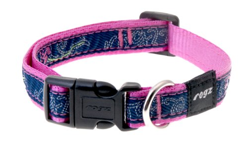 rogz-denim-rose-scooter-collar