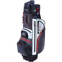 Big Max Dri Lite Silencio Cartbag - Wasserabweisende Golftasche