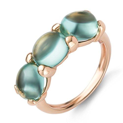 miore-mna9002r54-anillo-de-oro-rosa-con-peridoto
