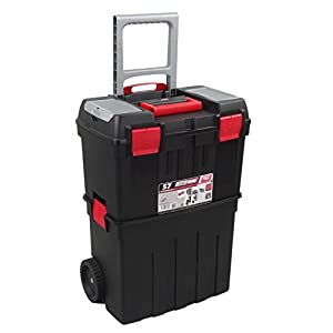 Tayg M255707 – Carro herramientas trail box profesional n.57