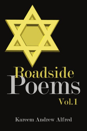 Roadside Poems: Vol. 1
