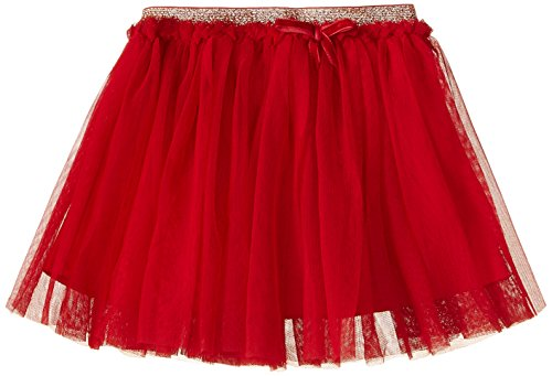 United Colors of Benetton Baby Girls' Skirt (15A4PK3504O0G03A_Barbadoss Cherry_0Y)