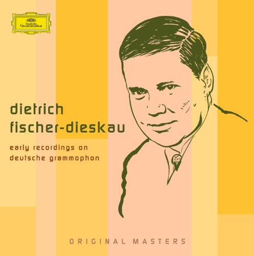 Early Recordings on Deutsche Grammophon