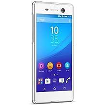 Sony Xperia M5 DUAL - Blanco