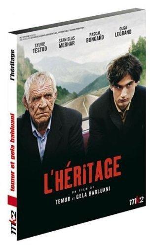 lheritage-francia-dvd