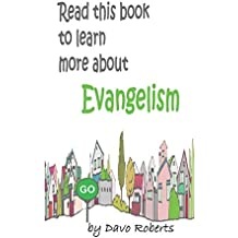 Read This Book To Learn More About Evangelism