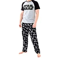 Star Wars Mens Star Wars Pyjamas