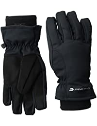Alpine Pro Guantes Esquí Kahugen Negro L