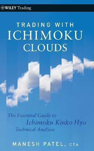 Trading with Ichimoku Clouds: The Essential Guide to Ichimoku Kinko Hyo Technical Analysis (Wiley Trading) by Patel, Manesh Published by Wiley 1st (first) edition (2010) Hardcover