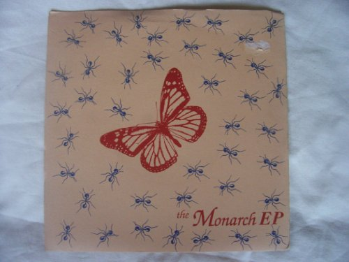 VARIOUS ARTISTS The Monarch EP 3 Stations East/Cover Girls 7