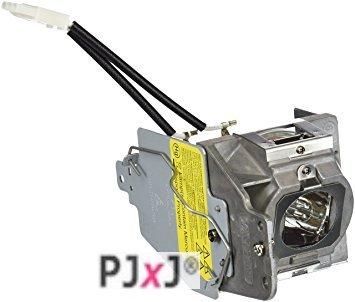 PJxJ Original Ersatzlampenmodul MC.JFZ11.001 AK.BLBJF.Z11 mit Gehäuse für Acer H6510BD Acer P1500 Beamer Projektor - mit Original Osram VIP Birne