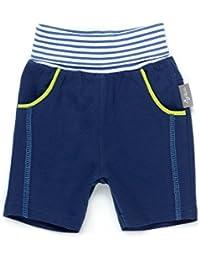 Sigikid Baby-Jungen Shorts Bermuda