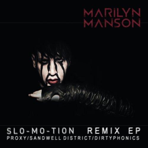 Slo-Mo-Tion (Remix EP) [Explicit]