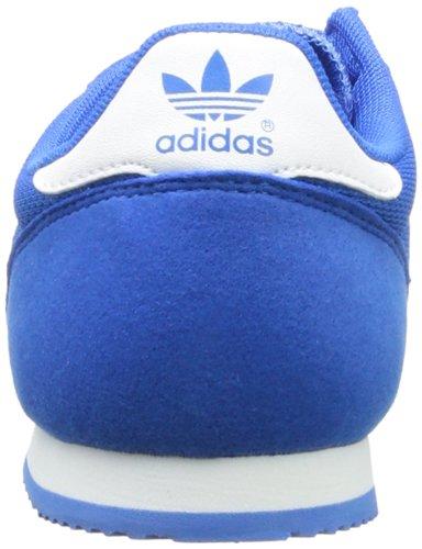 adidas Dragon J G95088, Sneaker ragazzo Blu (Blau (Bluebird/Running White Ftw/Running White Ftw))