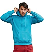 Fruit of the Loom Herren Sweatshirt Hooded Sweat