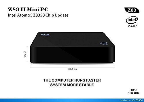 Beelink-Z83Mini-PC-x5-Z8350-Intel-Atom-64-bits-2GB32GB-1000MLAN-2458G-WiFi-Bluetooth-40-HD-Player-Support-Windows-10