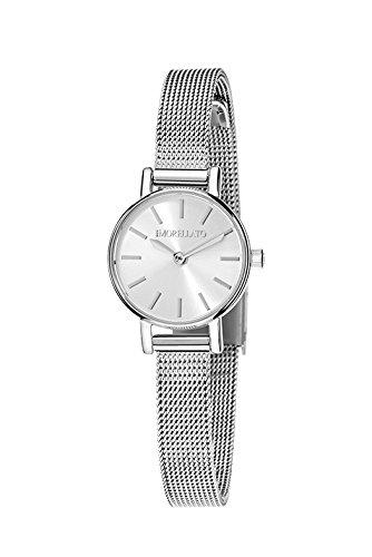 Morellato orologio analogico quarzo donna con cinturino in acciaio inox r0153122579