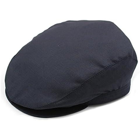 sombrero de primavera y otoño en los ancianos/ Hombre niño casquillo/ Verano sección delgada tapa de ancianos octogonal/SOMBREROS MODA/Sombreros de hombre/Gorros de
