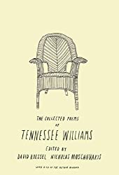 The Selected Poems of Tennessee Williams (New Directions Paperbook)