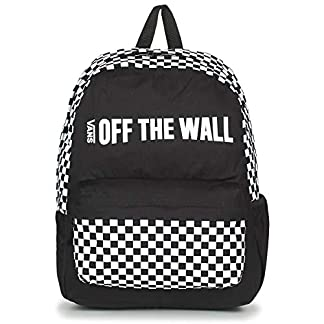 41wo47bhHgL. SS324  - Vans Central Realm Backpack Mochila Unisex Negro