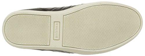 Le Coq Sportif - Perpignan Mid, Sneakers da uomo grigio (plomb)